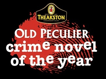 Theakstons Old Peculier Crime Novel Award