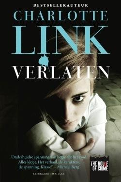 Verlaten - Charlotte Link